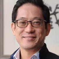 Brian Wong, vice-président d'Alibaba.