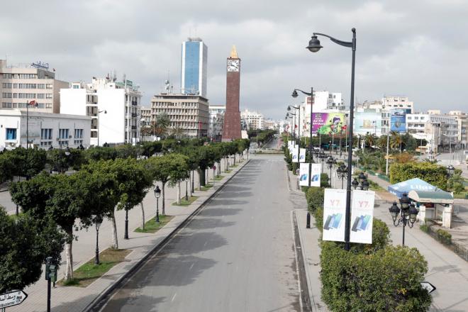 Coronavirus : comment les autorités tunisiennes préparent la sortie de crise