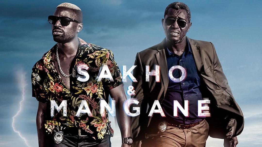 Sakho et Mangane