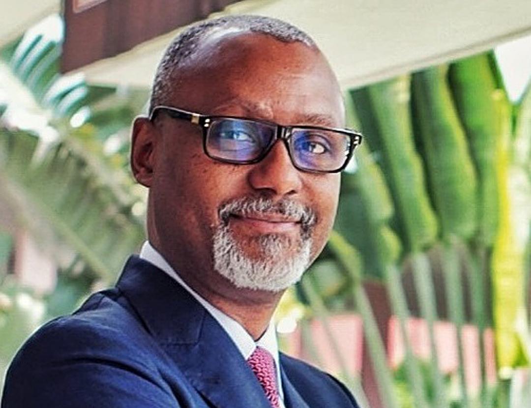 Kouassi Kouamé Patrice, avocat.