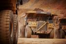Mine de cuivre de Glencore au Katanga