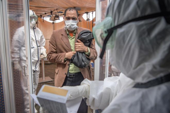 [Tribune] Comment le Maroc a su limiter la propagation du coronavirus