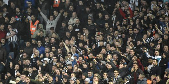 L'Arabie saoudite veut s'offrir Newcastle United