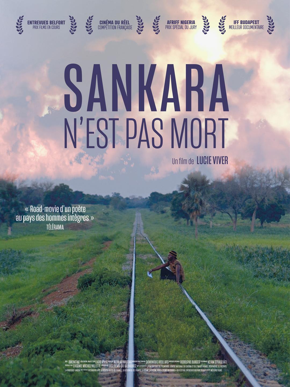 Sankara n'est pas mort, un film de Lucie Viver.