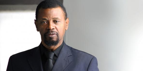 Le Camerounais Jean-Jacques Ekindi, ici en 2011, a annoncé son ralliement au parti présidentiel le 30 avril 2020.