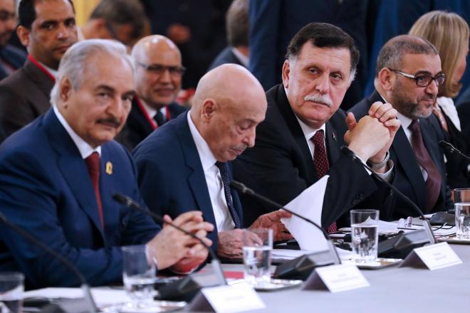 Libye : qui peut succéder à Fayez al-Sarraj ?
