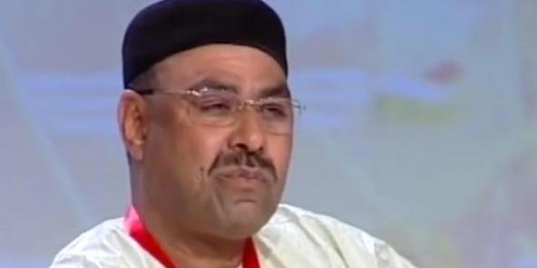 Mohamed Ben Omar, ministre du Travail du Niger, décédé le 3 mai 2020.