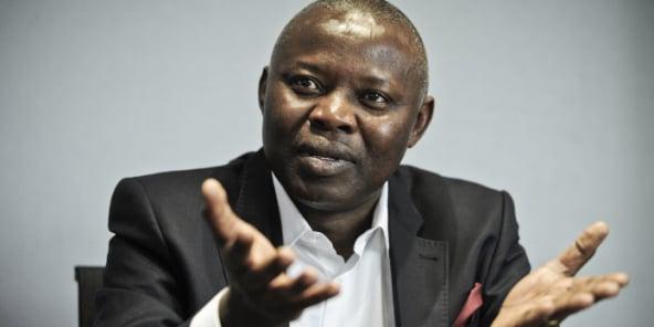 Affaire Vital Kamerhe en RDC : de quoi le directeur de cabinet de ...