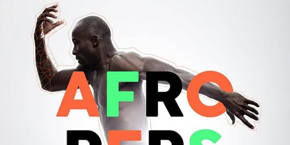 Jean-Paul Mehansio, danseur et chorégraphe ivoirien, créateur de l'afropeps