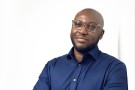 Abasi Ene-Obong, co-fondateur de la start-up 54gene