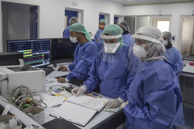 Maroc : après ses exploits face au coronavirus, l'hôpital public attend sa réforme