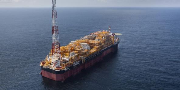 Total est présent sur quatre blocs dans les bassins ivoiriens. (photo d'illustration)