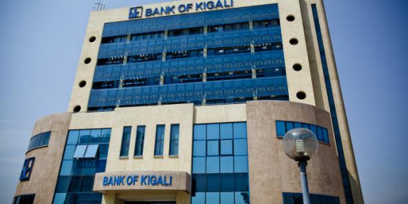 Benki ya Kigali