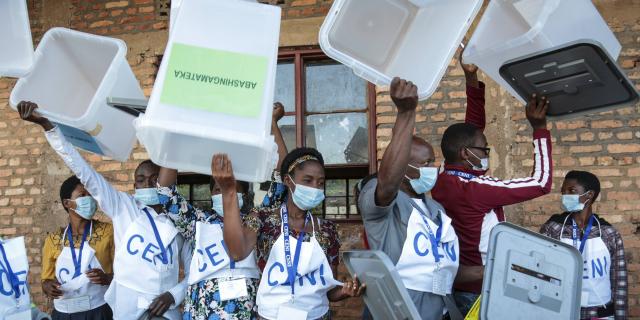 Présidentielle au Burundi : la Ceni appelle à la patience après un scrutin marqué par des incidents