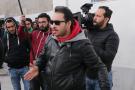 Le réalisateur tunisien Abdelhamid Bouchnak.