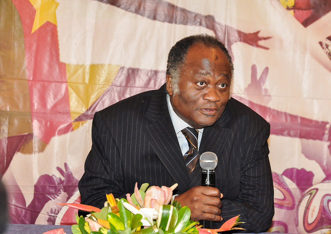 Joseph Owona