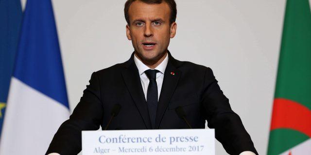 Algérie-France : les vraies raisons de la brouille diplomatique – Jeune Afrique