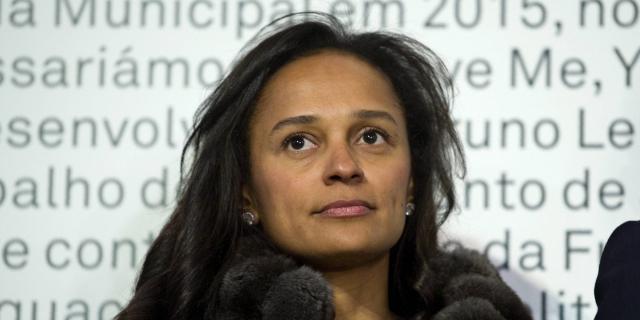 Isabel dos Santos sommée par la justice de restituer 422 millions d'euros d'actions – Jeune Afrique