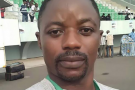 Le journaliste camerounais Samuel Wazizi.