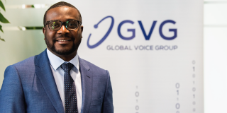 James G. Claude dirige GVG depuis 2018.