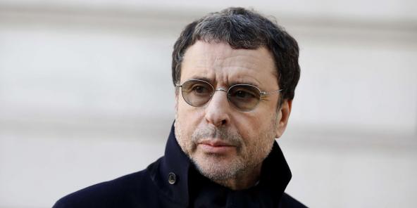 Prantsuse Alžeeria ärimees Alexandre Djouhri viibib Prantsusmaal koduarestis.