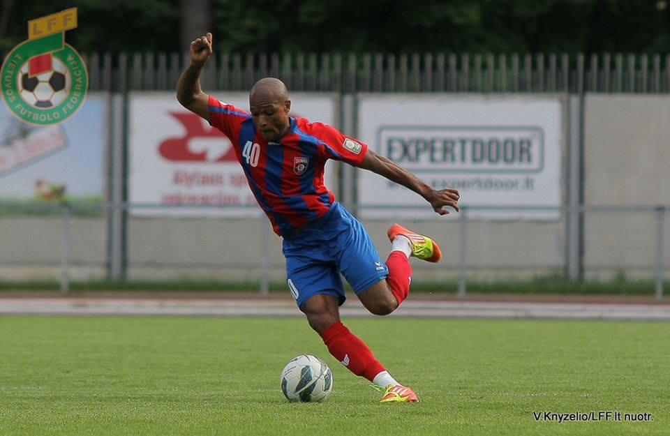 Fédération Lituanienne de football