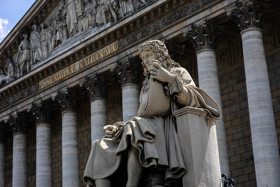 Le Français Jean-Baptiste Colbert, ministre de Louis XIV, a été l'instigateur du