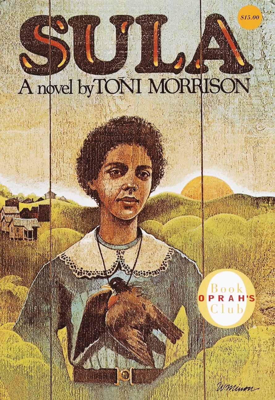 « Sula », roman de Toni Morrison (1973)