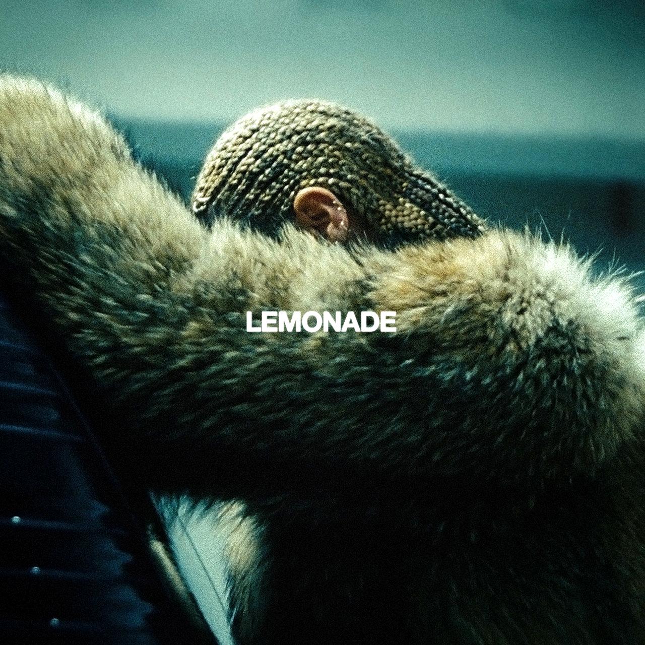 Album « Lemonade » de Beyoncé