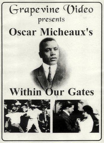 « Within Our Gates » de Oscar Micheaux (1920)