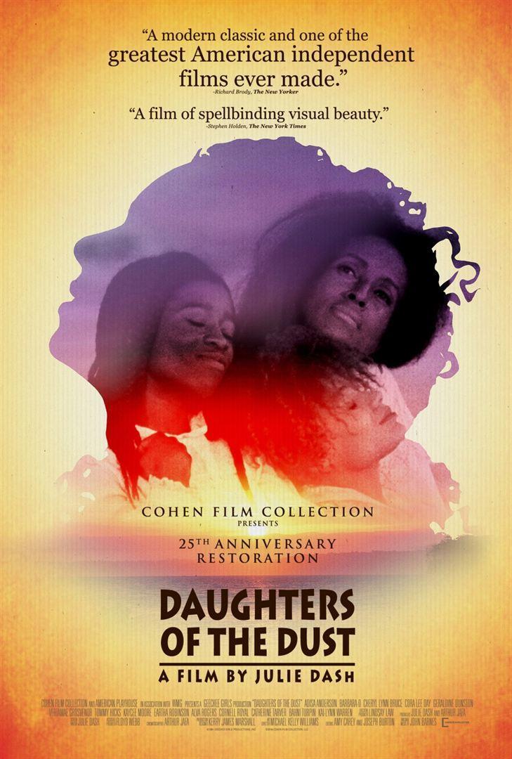 « Daughters of the Dust » de Julie Dash (1991)