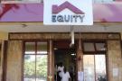 Equity Bank est l'un des principaux groupes bancaires d'Afrique de l'Est.