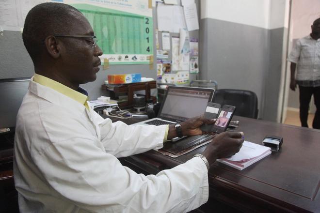 En Afrique aussi, la guerre des données médicales aura bien lieu
