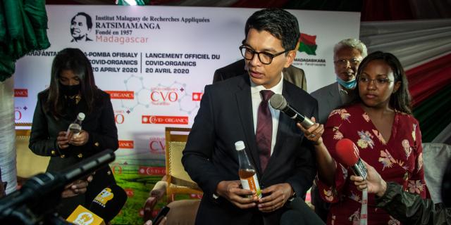 Madagascar : pourquoi Antananarivo se reconfine – Jeune Afrique