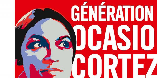 « Génération Ocasio-Cortez », ces activistes qui veulent faire tomber Donald Trump – Jeune Afrique