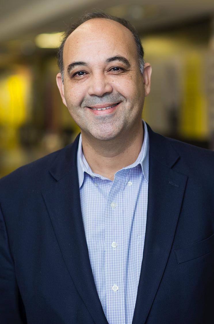 Khalid Fellahi, responsable Consumer Money Transfer à Western Union.