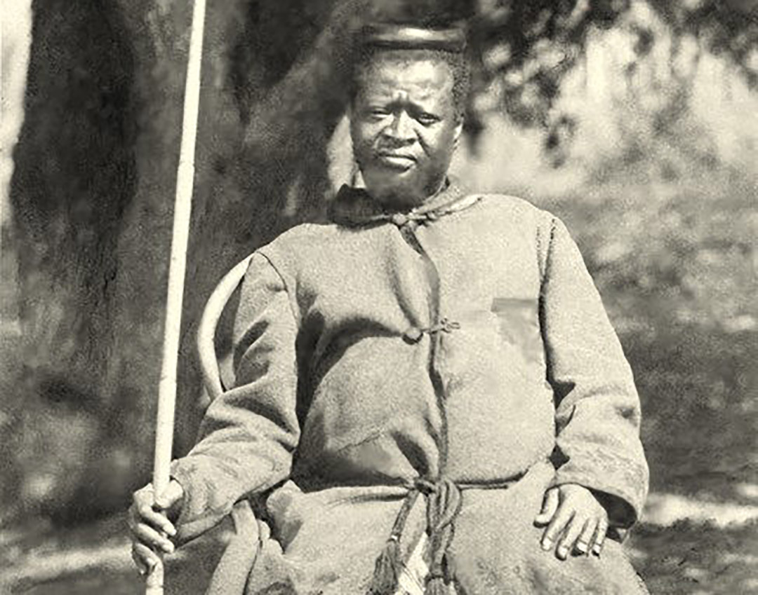 L'empereur africain Ngungunyane est au cœur des « Sables de l'empereur », de Mia Couto.