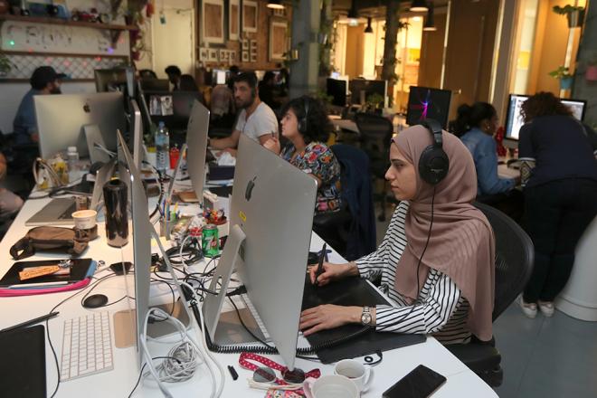 """[Tribune] Guerre de l'information à l'ère de la """"post-vérité"""" dans le monde arabe"""