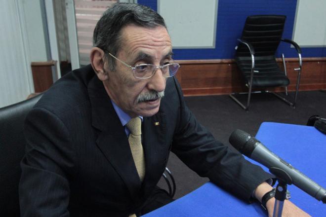 Algérie : Abdelmadjid Chikhi, un intransigeant face à Benjamin Stora