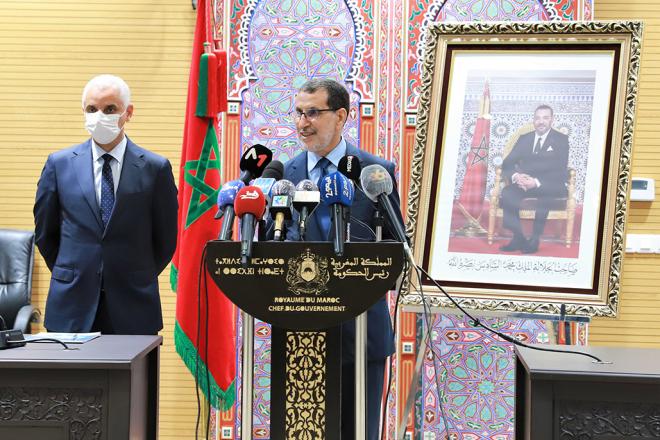 Gestion du coronavirus au Maroc: les bons et les mauvais points du gouvernement