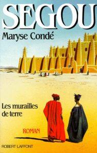 «Les Murailles de terre», le premier tome de