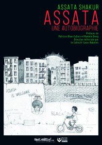 """""""Assata, une autobiographie"""", d'Assata Shakur, Premiers Matins de Novembre, 2018."""