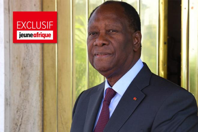 Côte d'Ivoire : pourquoi Alassane Ouattara tarde à nommer Hamed Bakayoko Premier ministre