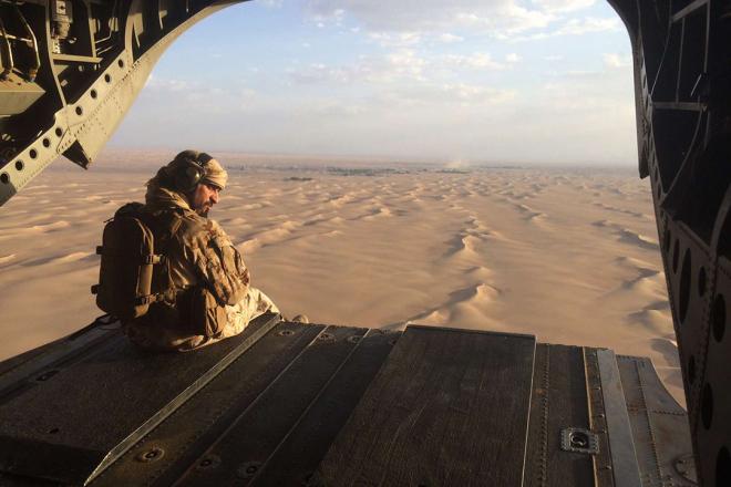 [Tribune] Guerre au Yémen : l'étau se resserre autour du prince émirati MBZ