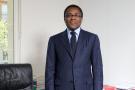 Sena Agbayissah. avocat associé au bureau parisien de Hughes Hubbard & Reed.