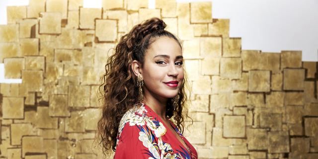Musique – Félicity Ben Rejeb Price révolutionne l'art du clip – Jeune Afrique