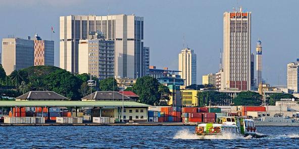 Le siège d'Orange Bank Africa est à Abidjan, la capitale économique de la Cöte d'Ivoire.