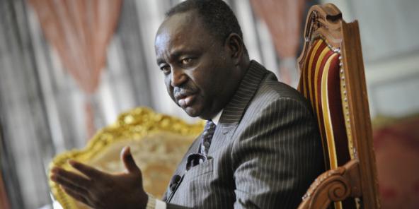 François Bozizé dovrebbe essere nominato candidato presidenziale per dicembre 2020 dal suo partito durante il congresso che si aprirà il 24 luglio 2020 a Bangui. Qui nel 2012, al palazzo presidenziale.