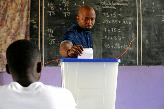 [Édito] Guinée, Côte d'Ivoire, Burkina... Des élections jouées d'avance ?