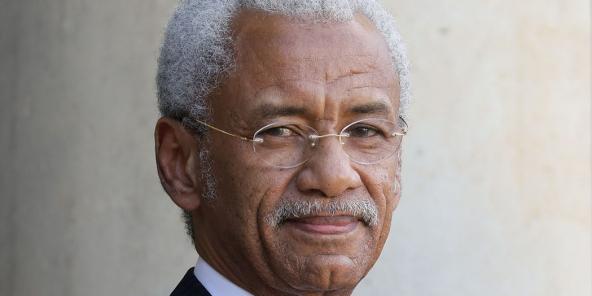 Le diplomate Amine Abba Siddick est le nouveau ministre des Affaires étrangères du Tchad.
